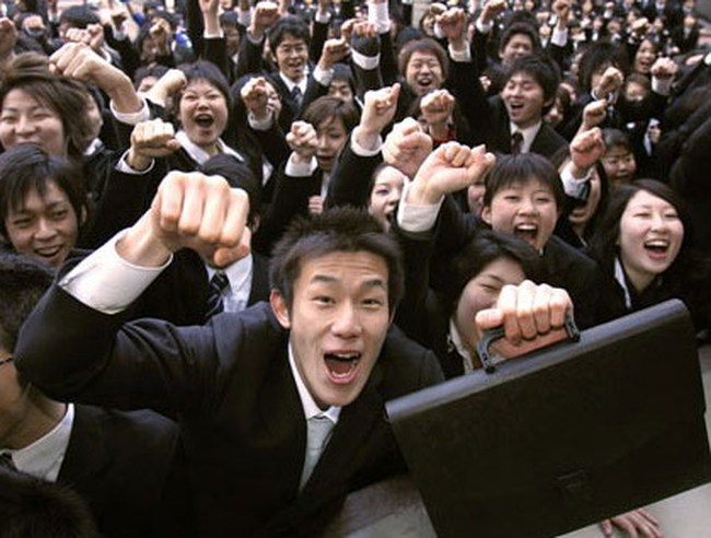 Doanh nghiệp Nhật đang để mất nhân tài