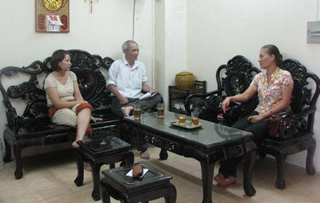 Hà Nội: 30 hộ dân ở nhầm nhà suốt 5 năm