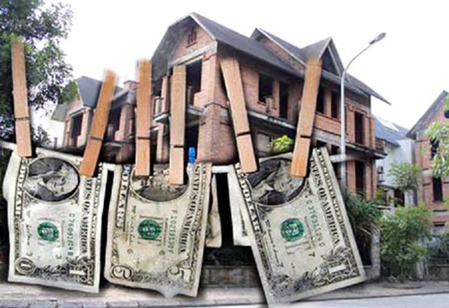 """Chống rửa tiền qua sàn BĐS: Bộ Xây dựng """"giao"""" nhầm trách nhiệm?"""