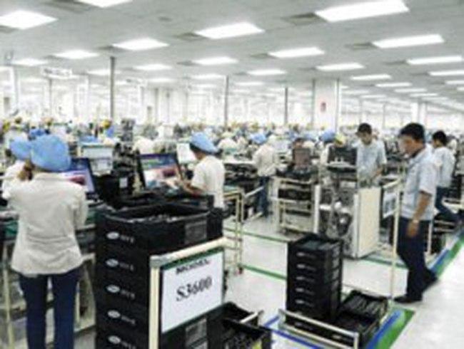 Samsung Electronics sẽ đầu tư khu công nghệ 1,5 tỷ USD ở Việt Nam