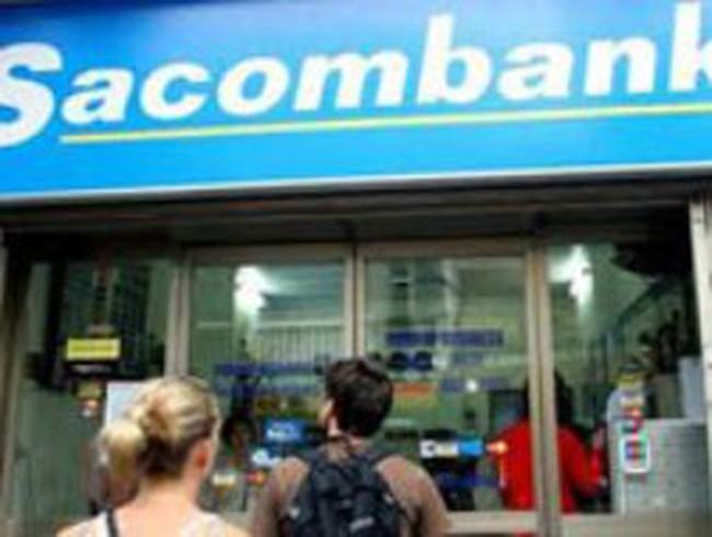 Sacomreal đăng ký bán 8,5 triệu cổ phiếu STB