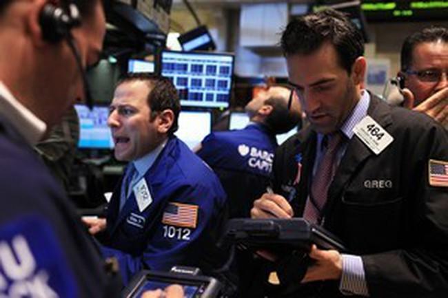 Dow Jones tăng hơn 250 điểm nhờ lạc quan vào kinh tế Mỹ