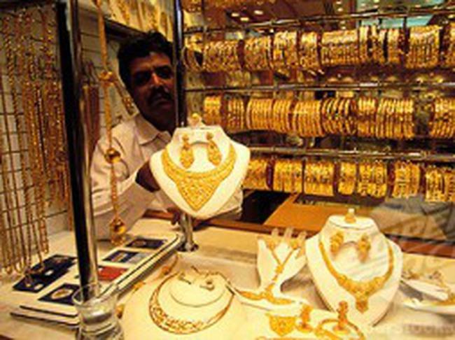 Ấn Độ sẽ tiêu thụ 250 tấn vàng trong 3 tháng tới