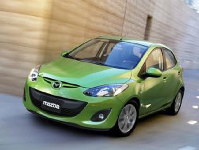 Xe Mazda lắp ráp ở Việt Nam sẽ ra mắt vào tháng 10