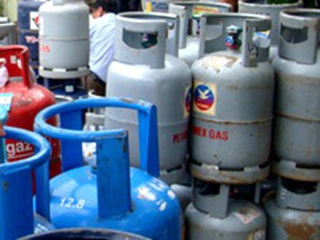 Từ 1/9: Giá gas giảm thêm 9.000 đồng/bình 12kg