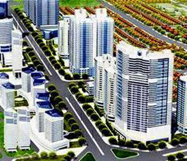 Hà Nội: Chuẩn bị cưỡng chế GPMB các dự án trọng điểm