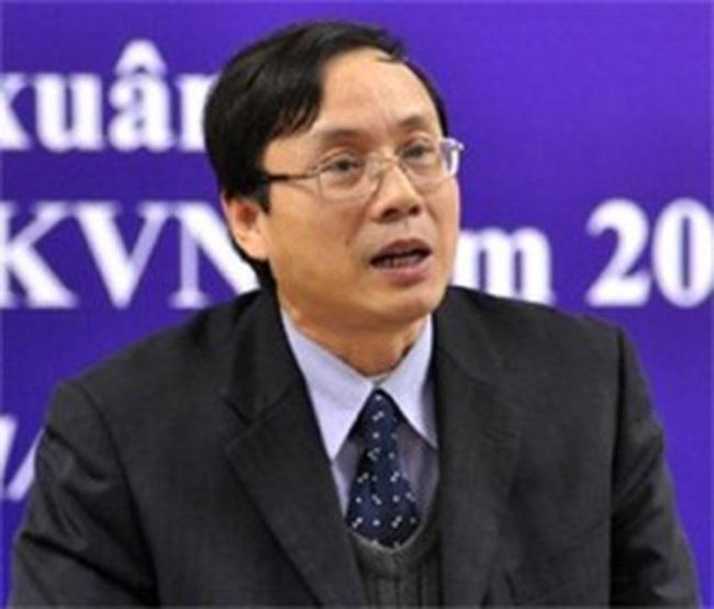 Chủ tịch UBCK: Quy mô thị trường Việt Nam có 40 – 50 CTCK là đủ