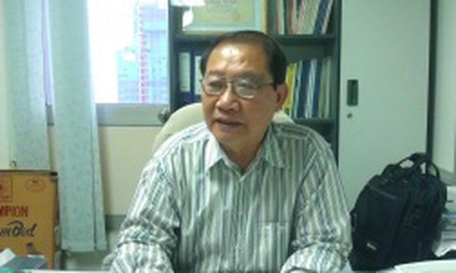 Phó chủ tịch Hiệp hội Thép: Năm 2011 ngành thép tăng trưởng âm