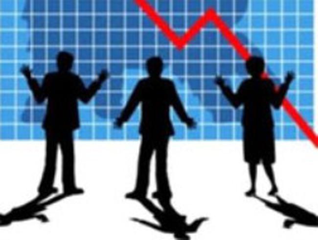 Khi nhà đầu tư vùng vẫy