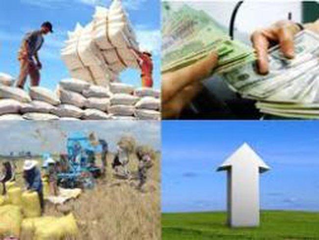 Tổng hợp kinh tế vĩ mô tuần từ ngày 26/12 – 31/12/2011