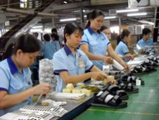 Năm 2012, Đồng Nai phấn đấu tăng trưởng 12-13%