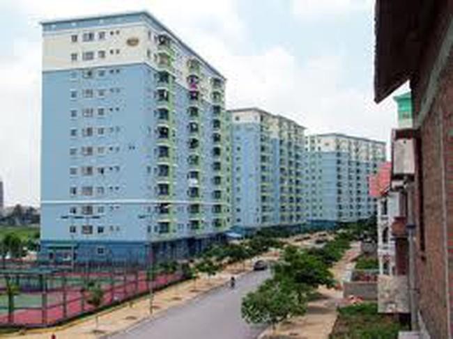 Năm 2012, thêm 23.400 căn hộ