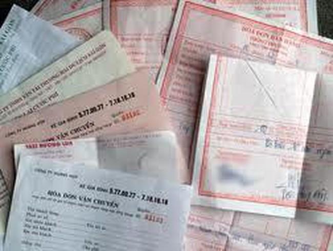 Doanh nghiệp nhỏ tiếp tục được mua hóa đơn đỏ