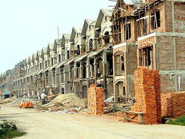 Tin tức, dự án bất động sản nổi bật tuần 5 tháng 12