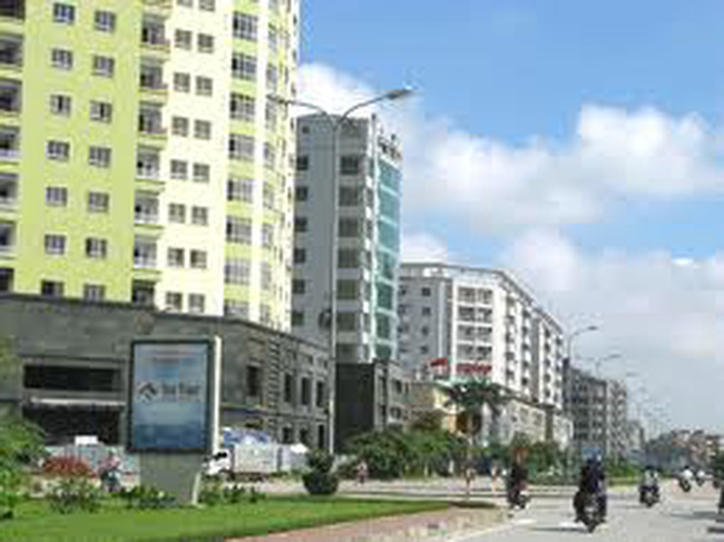 Giá đất tại Huế tăng 20%