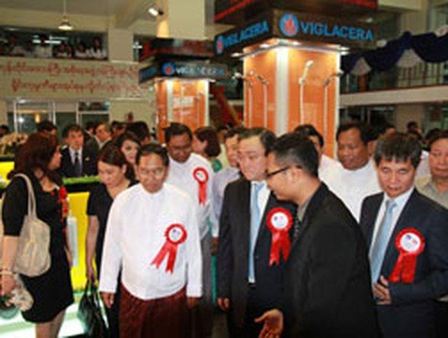 Tổng công ty Viglacera: Năm 2011 đạt 10.200 tỷ đồng doanh thu, vượt 7% kế hoạch