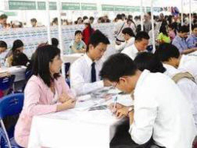 TPHCM cần 45.000 lao động trong 2 tháng đầu năm