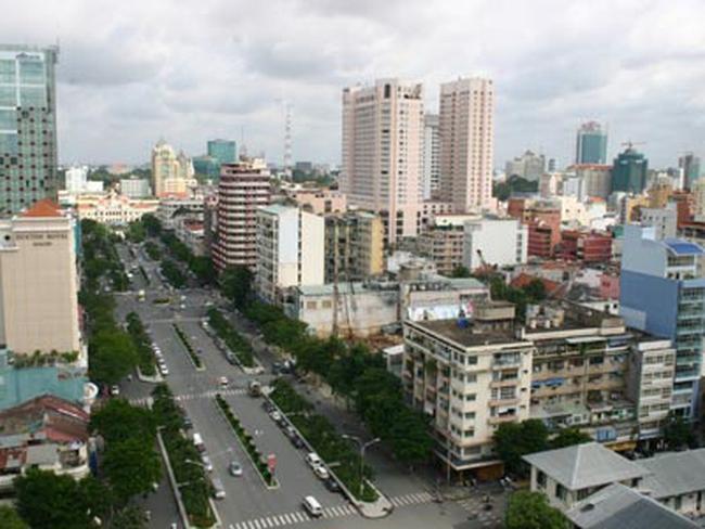Thị trường địa ốc: Hai kịch bản và một kỳ vọng