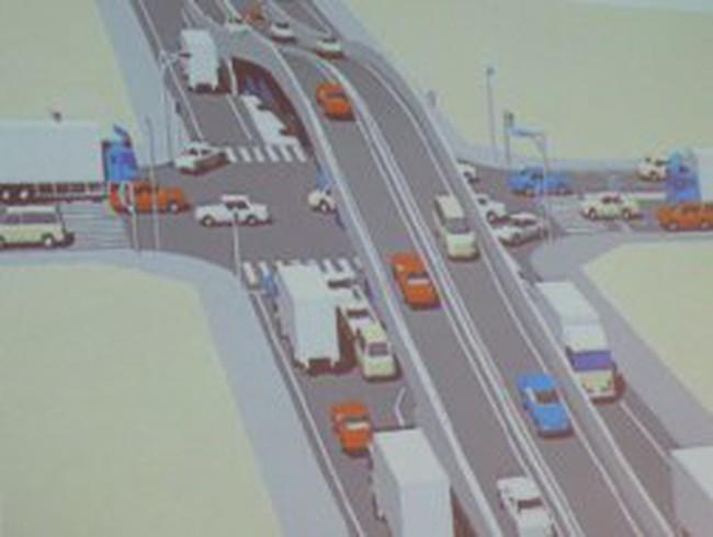 Công trình hạ tầng Hà Nội được chờ đợi trong năm mới