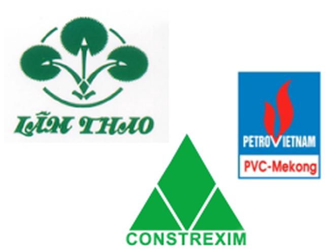 Constrexim Holdings, PVC-Mekong và Lafchemco được chấp thuận nguyên tắc niêm yết
