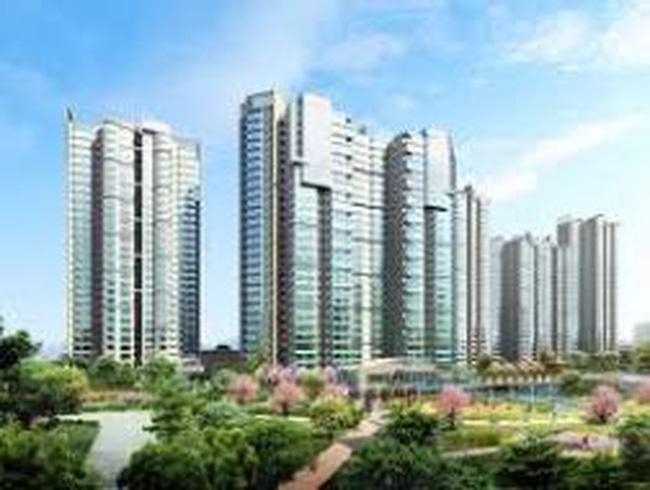 VNI: Muốn chuyển đổi mục đích sử dụng dự án Saigon South Center