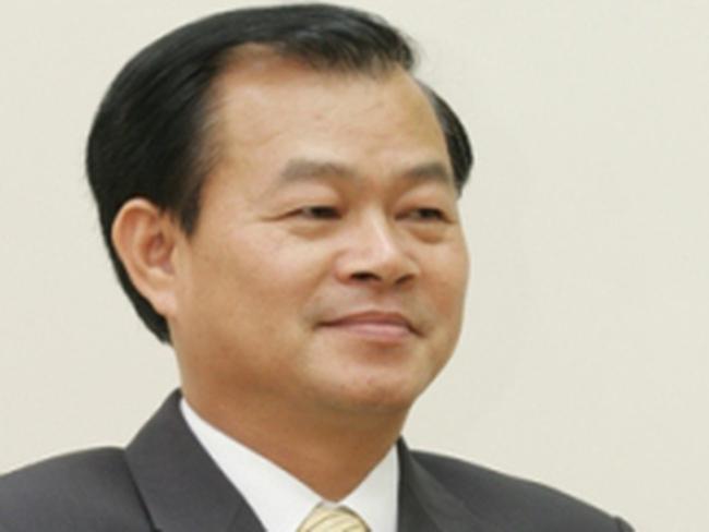 Ông Trần Đắc Sinh: Muốn cứu thị trường, phải cứu doanh nghiệp