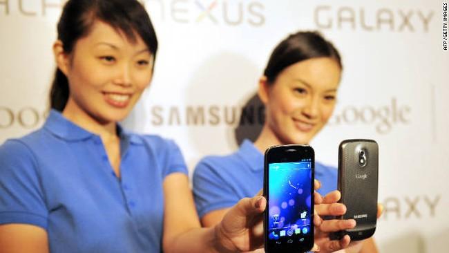 Samsung Electronics và Huyndai Motor cảnh báo lợi nhuận sụt giảm
