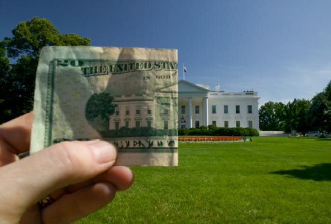 Nhóm nền kinh tế hàng đầu thế giới phải trả nợ 7,6 nghìn tỷ USD trong năm 2012