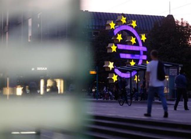 Sản xuất châu Âu bất ngờ đón tín hiệu tích cực