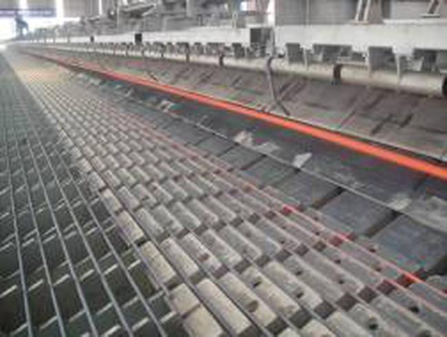 VGS: Sản lượng tiêu thụ thép xây dựng Việt Đức đạt kỷ lục
