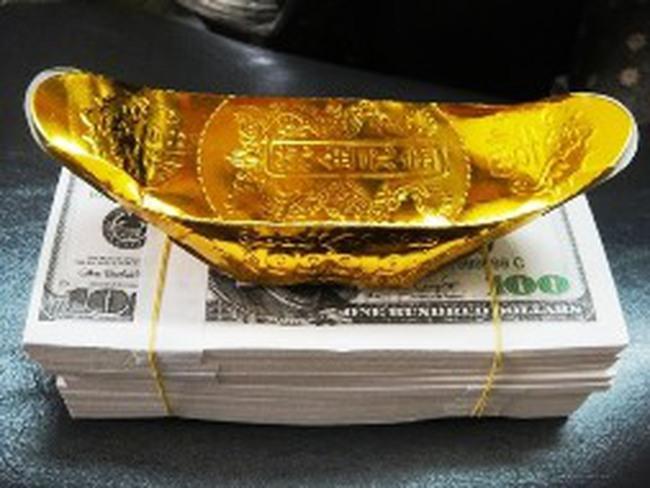 Vàng, bạc tăng giá mạnh sau tin về Iran