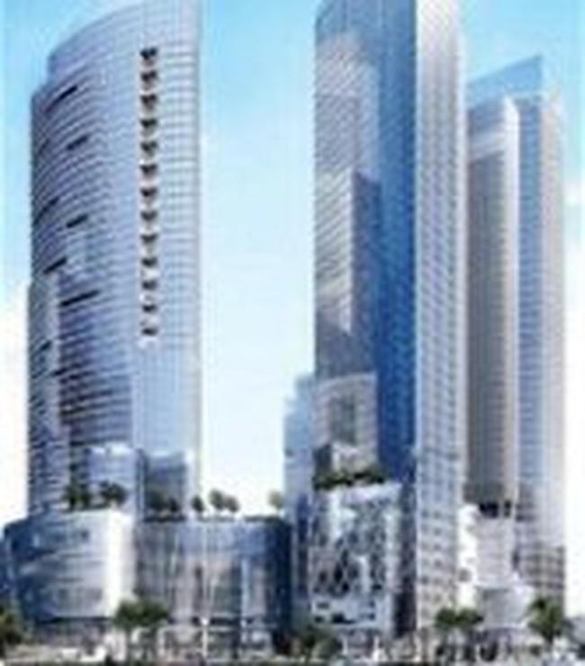Berjaya vẫn theo đuổi dự án 930 triệu đô la