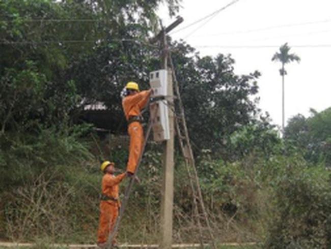Hà Tĩnh: Tỷ lệ tổn thất điện năng giảm 23%