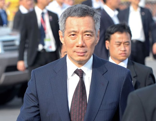 Lương Thủ tướng Singapore hạ 36% xuống 1,7 triệu USD/năm
