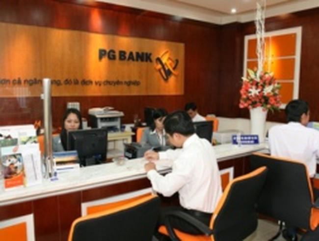 PG Bank: Phát hành 100 triệu CP tăng vốn điều lệ