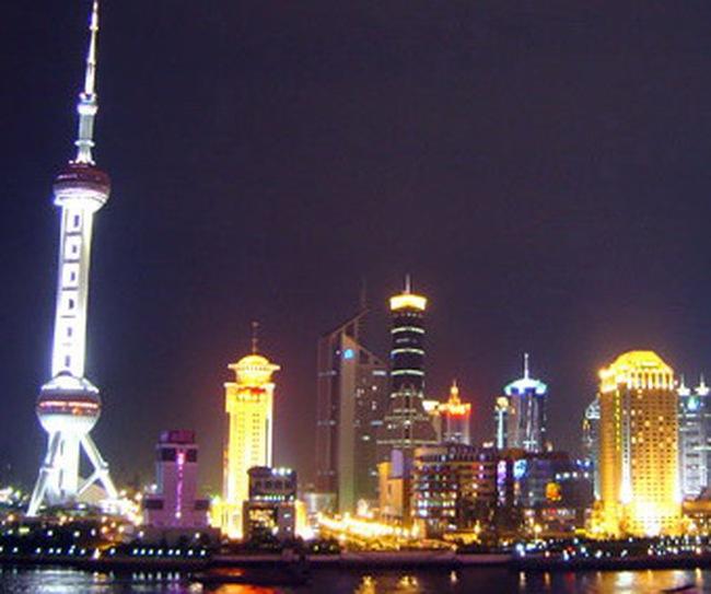 Giá nhà tại tất cả các thành phố của Trung Quốc giảm