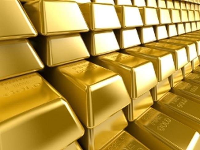 Giá vàng tăng gần 40 USD lên trên 1.600 USD/ounce