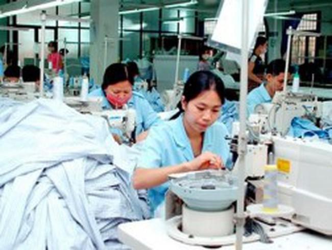 Việt Nam có trên 50 triệu người trong độ tuổi lao động