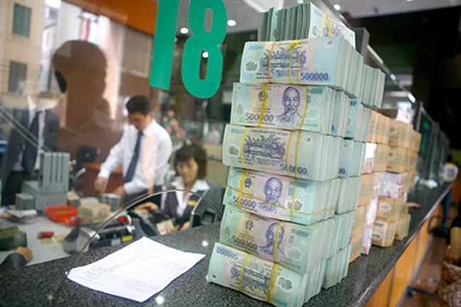 Ngân hàng tìm cách hút tiền đồng