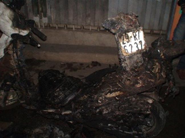 Bộ trưởng Thăng: 'Bộ sẽ chịu trách nhiệm về xe cháy nổ'
