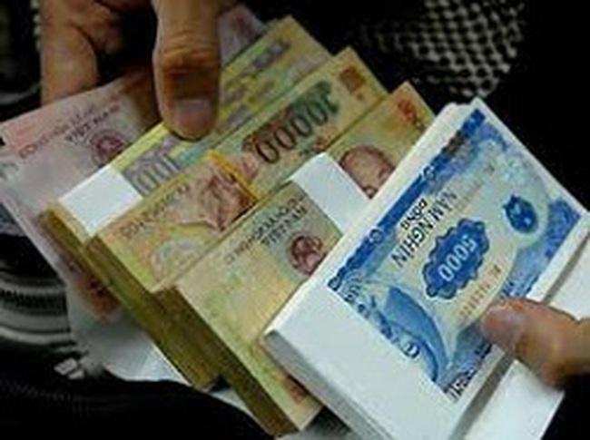 Khởi động mùa đổi tiền mới