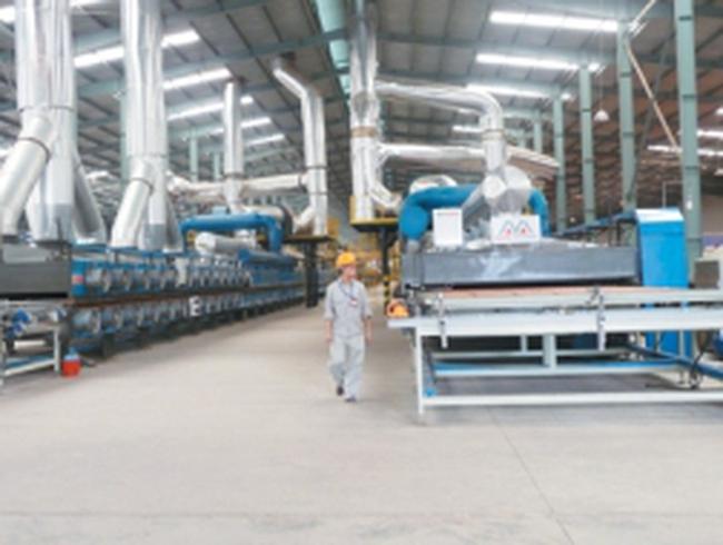 Dự kiến đầu tư gần 160 triệu USD xây nhà máy sản xuất vôi tại Quảng Ninh