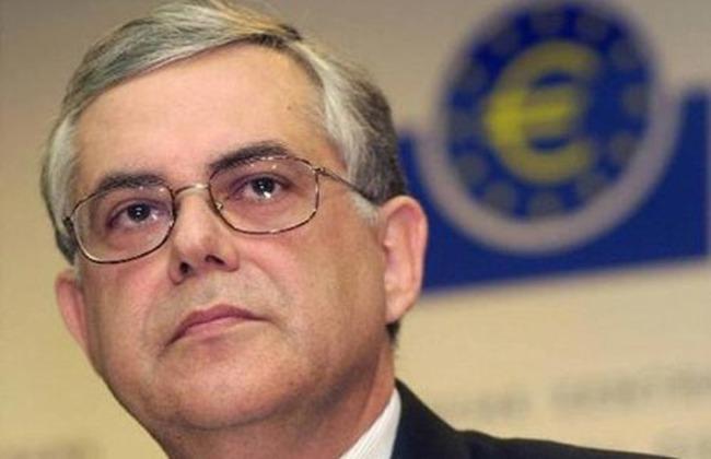 """""""Sốc"""" với lời đe dọa rời eurozone của giới chức Hy Lạp"""
