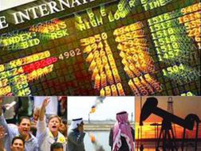 5 yếu tố ảnh hưởng lớn tới đầu tư hàng hóa trong năm 2012