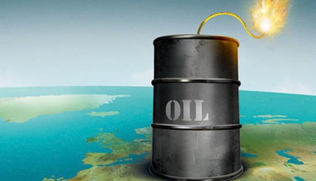 Giá dầu – vũ khí hủy diệt hàng loạt của Iran