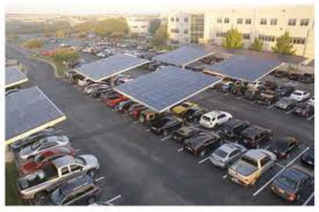 Đề nghị miễn tiền sử dụng đất dự án bãi đậu xe 17.000 m2