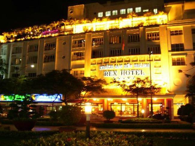 Khách sạn cao cấp tại Tp.HCM hút nhà đầu tư