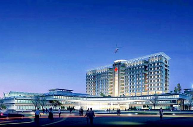 Khẩn trương xây dựng bệnh viện 1.000 giường tại Mê Linh