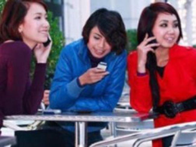 TP.HCM: Số thuê bao điện thoại đang giảm