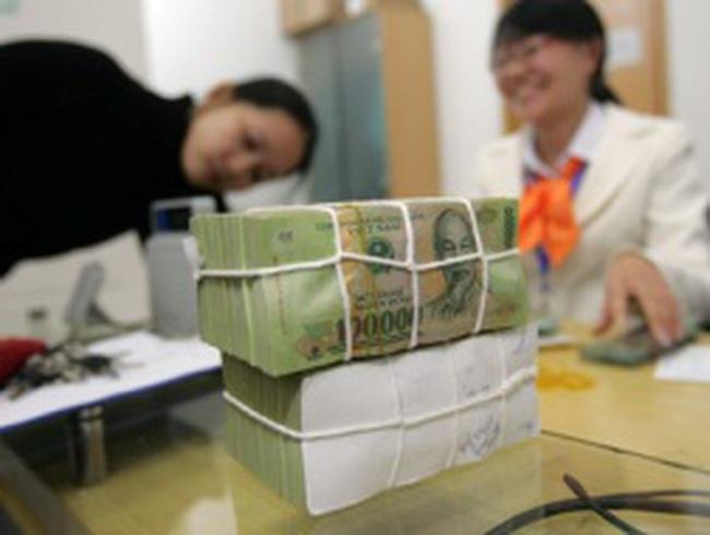 Hà Nội: Lương cao nhất 50 triệu đồng/tháng